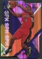 2008/09 Upper Deck SPx Radiance #19 T.J. Ford /25