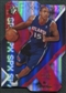 2008/09 Upper Deck SPx Radiance #23 Al Horford /25