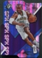 2008/09 Upper Deck SPx Radiance #52 David West /25