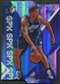 2008/09 Upper Deck SPx Radiance #58 Deron Williams /25