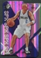 2008/09 Upper Deck SPx Radiance #66 Jason Kidd /25