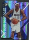 2008/09 Upper Deck SPx Radiance #68 Josh Howard /25