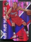 2008/09 Upper Deck SPx Radiance #82 Chris Kaman /25