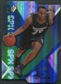 2008/09 Upper Deck SPx Radiance #84 Al Jefferson /25