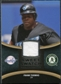 2008 Upper Deck Sweet Spot Swatches #SFT Frank Thomas