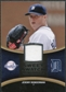 2008 Upper Deck Sweet Spot Swatches #SJB Jeremy Bonderman