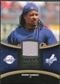 2008 Upper Deck Sweet Spot Swatches #SMR Manny Ramirez