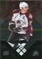 2008/09 Upper Deck Black Diamond #172 Joe Sakic