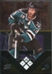 2008/09 Upper Deck Black Diamond #185 Joe Thornton