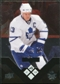 2008/09 Upper Deck Black Diamond #187 Mats Sundin