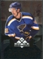 2008/09 Upper Deck Black Diamond Rookie #206 Alex Pietrangelo RC