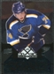 2008/09 Upper Deck Black Diamond Rookie #207 T.J. Oshie RC