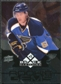 2008/09 Upper Deck Black Diamond Rookie #208 Patrik Berglund RC