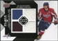 2008/09 Upper Deck Black Diamond Jerseys Quad #BDJAO Alexander Ovechkin