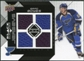 2008/09 Upper Deck Black Diamond Jerseys Quad #BDJBB Brad Boyes