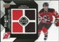 2008/09 Upper Deck Black Diamond Jerseys Quad #BDJBG Brian Gionta