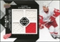 2008/09 Upper Deck Black Diamond Jerseys Quad #BDJCC Chris Chelios