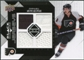 2008/09 Upper Deck Black Diamond Jerseys Quad #BDJDB Daniel Briere