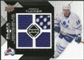 2008/09 Upper Deck Black Diamond Jerseys Quad #BDJDT Darcy Tucker