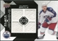 2008/09 Upper Deck Black Diamond Jerseys Quad #BDJGB Gilbert Brule