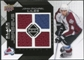 2008/09 Upper Deck Black Diamond Jerseys Quad #BDJJM John-Michael Liles