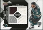 2008/09 Upper Deck Black Diamond Jerseys Quad #BDJJT Joe Thornton