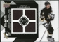 2008/09 Upper Deck Black Diamond Jerseys Quad #BDJML Mario Lemieux