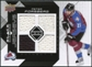 2008/09 Upper Deck Black Diamond Jerseys Quad #BDJPF Peter Forsberg