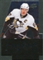 2008/09 Upper Deck Black Diamond Premier Die-Cut #PDC59 Sidney Crosby