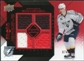 2008/09 Upper Deck Black Diamond Jerseys Quad Ruby #BDJBO Brandon Bochenski /100