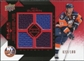 2008/09 Upper Deck Black Diamond Jerseys Quad Ruby #BDJGU Bill Guerin /100