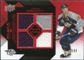 2008/09 Upper Deck Black Diamond Jerseys Quad Ruby #BDJJA Jason Arnott /100