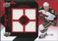 2008/09 Upper Deck Black Diamond Jerseys Quad Ruby #BDJMG Marian Gaborik /100