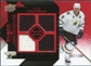 2008/09 Upper Deck Black Diamond Jerseys Quad Ruby #BDJMO Mike Modano /100