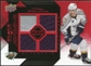2008/09 Upper Deck Black Diamond Jerseys Quad Ruby #BDJMZ Marek Zidlicky /100
