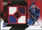 2008/09 Upper Deck Black Diamond Jerseys Quad Ruby #BDJTK Keith Tkachuk /100
