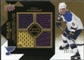2008/09 Upper Deck Black Diamond Jerseys Quad Gold #BDJPK Paul Kariya /25