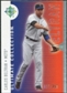 2008 Upper Deck Ultimate Collection #3 Carlos Beltran /350