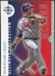 2008 Upper Deck Ultimate Collection #8 Brian McCann /350