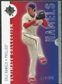 2008 Upper Deck Ultimate Collection #10 Cole Hamels /350