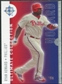 2008 Upper Deck Ultimate Collection #11 Ryan Howard /350