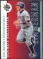 2008 Upper Deck Ultimate Collection #17 Ryan Zimmerman /350