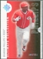 2008 Upper Deck Ultimate Collection #36 Brandon Phillips /350
