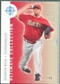 2008 Upper Deck Ultimate Collection #37 Brandon Webb /350