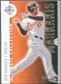 2008 Upper Deck Ultimate Collection #70 Nick Markakis /350