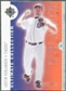 2008 Upper Deck Ultimate Collection #82 Justin Verlander /350