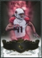 2008 Upper Deck Exquisite Collection #2 Larry Fitzgerald /75