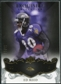 2008 Upper Deck Exquisite Collection #7 Willis McGahee /75