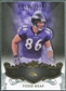 2008 Upper Deck Exquisite Collection #10 Todd Heap /75
