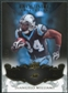 2008 Upper Deck Exquisite Collection #15 DeAngelo Williams /75
